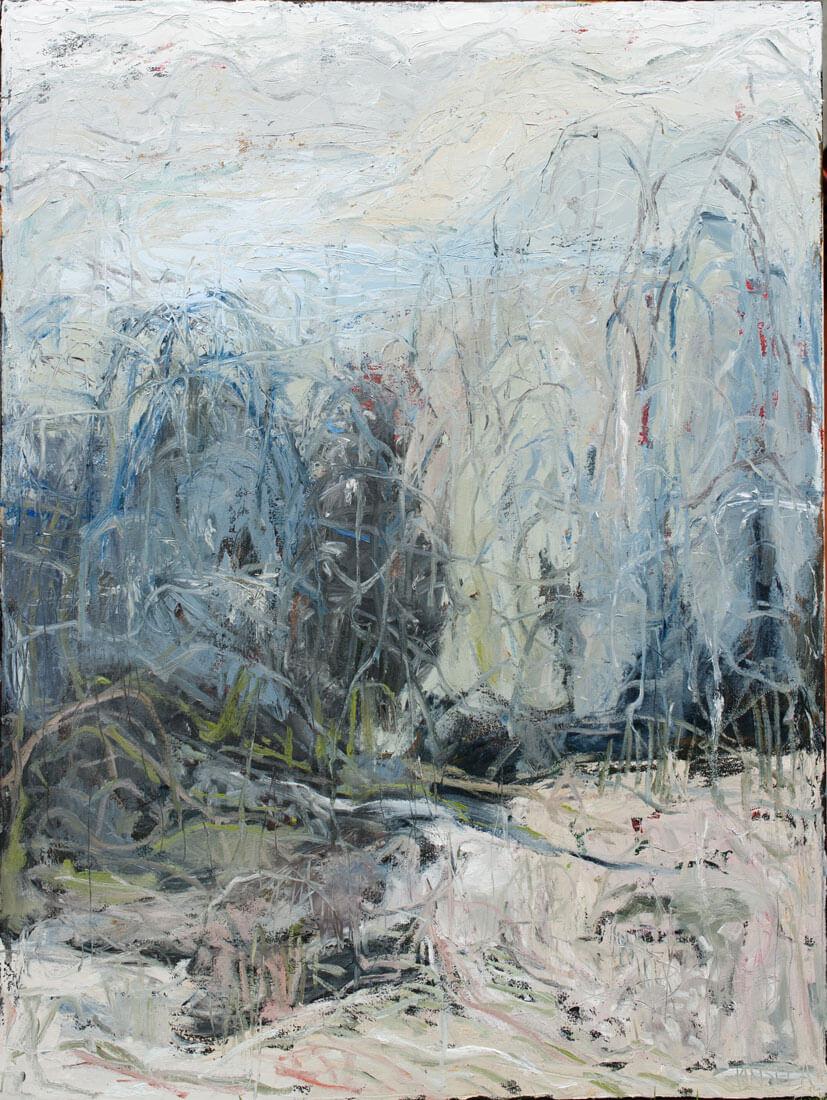 Robyn Kinsela: A Storm Approaching, 2018