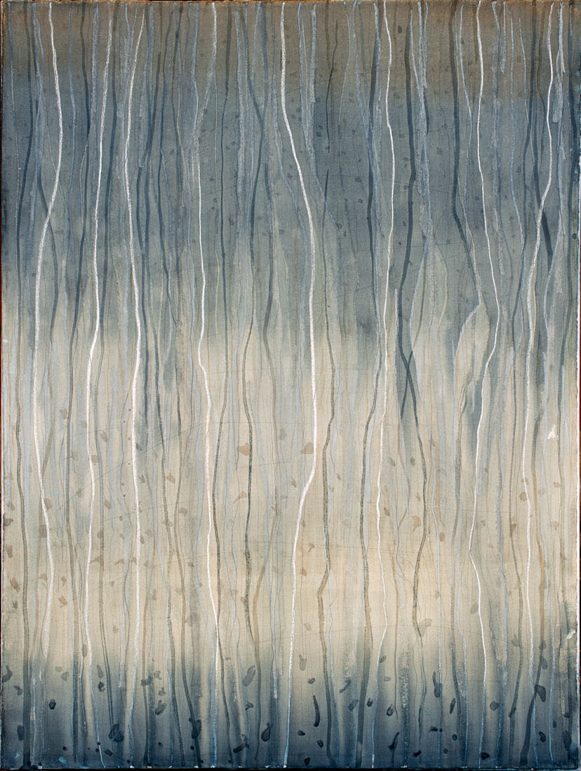 Robyn Kinsela: Whisperting Stillness, 2019