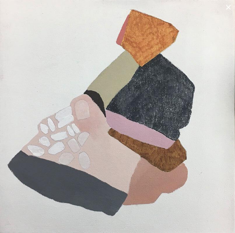 Lily Cummins: Untitled