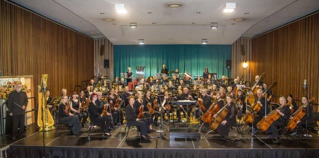 Southern Highlands Symphony Orchestra, 2019
