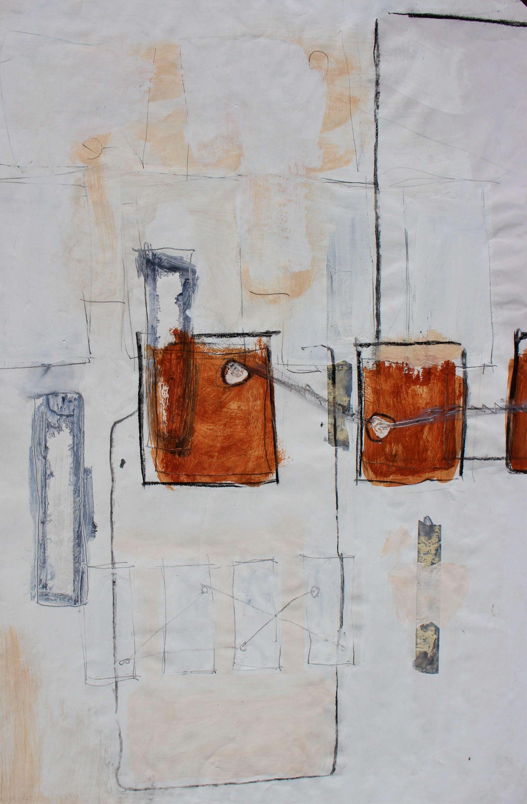 Lucinda McDonald: Untitled