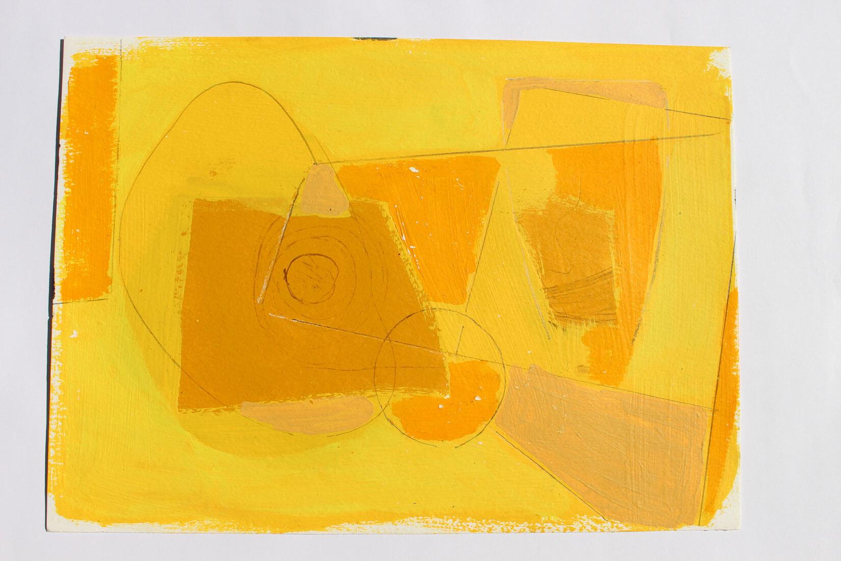 Lucinda McDonald: Painting Study