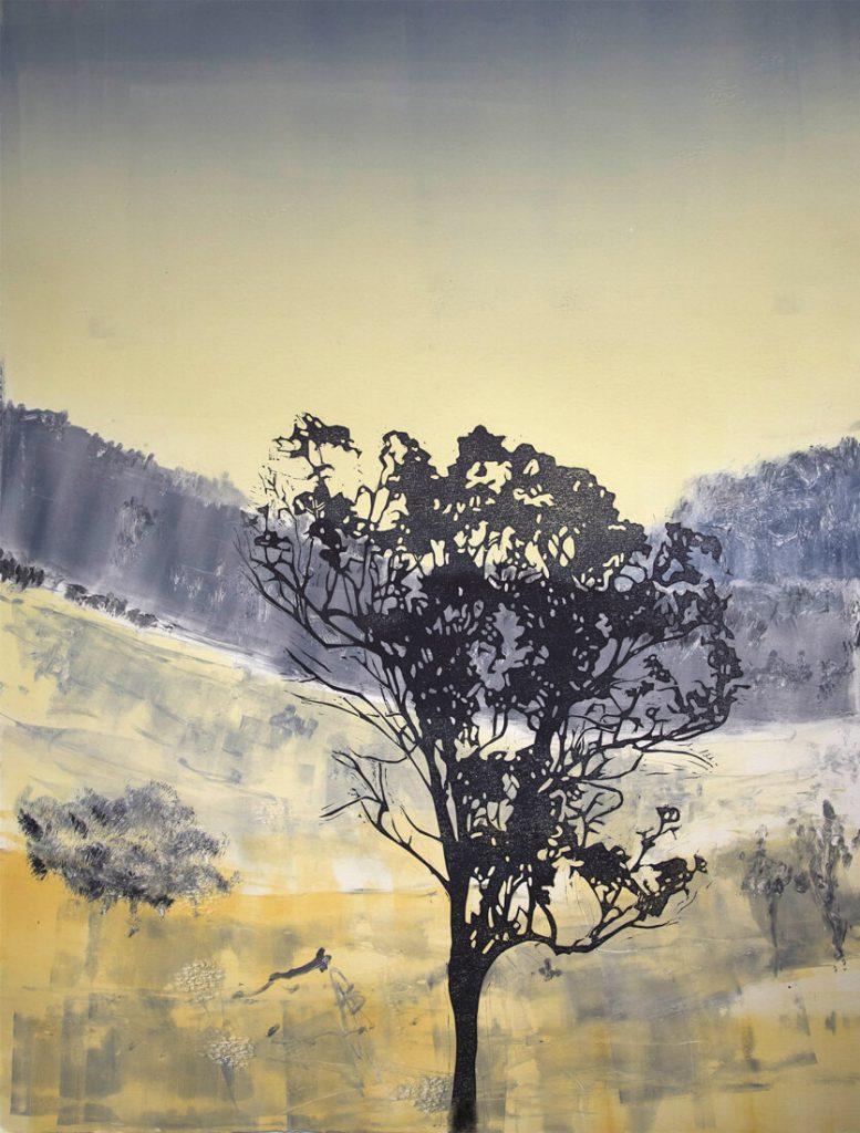 Margaret Fegent: Dawn