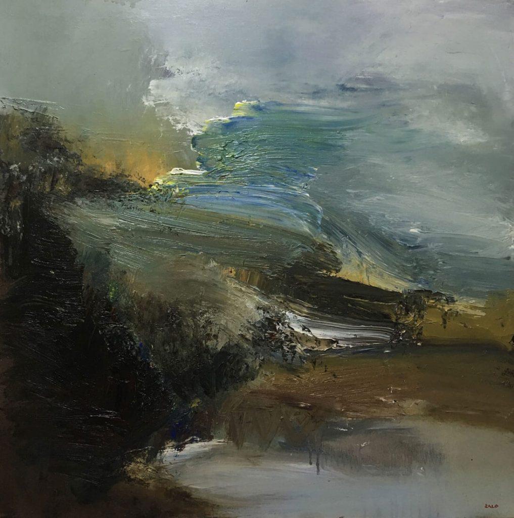Steve Salo: Ocean Calling