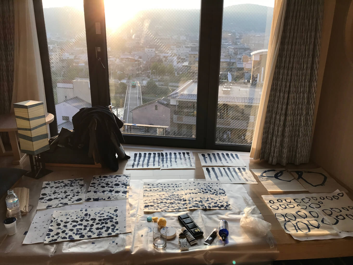 Kyoto Studio Japan, September 2019