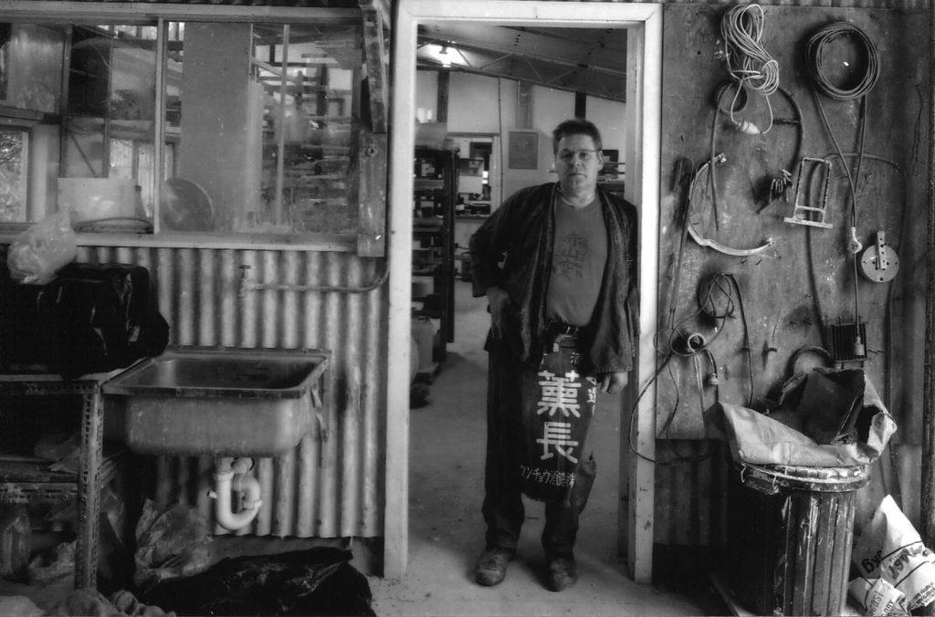 Paul Davis, 2000
