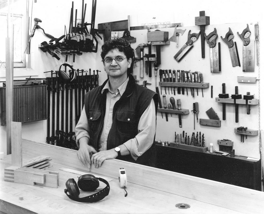 Tom Harrington, 2000
