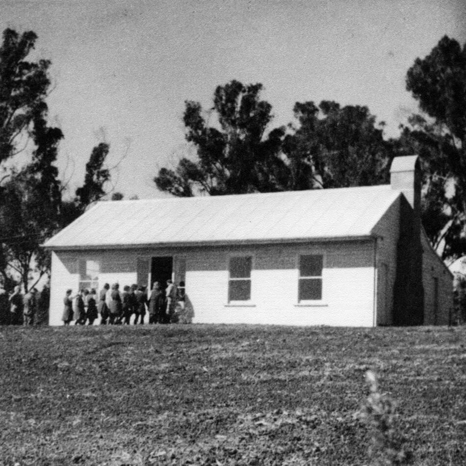 Sturt Students, 1941