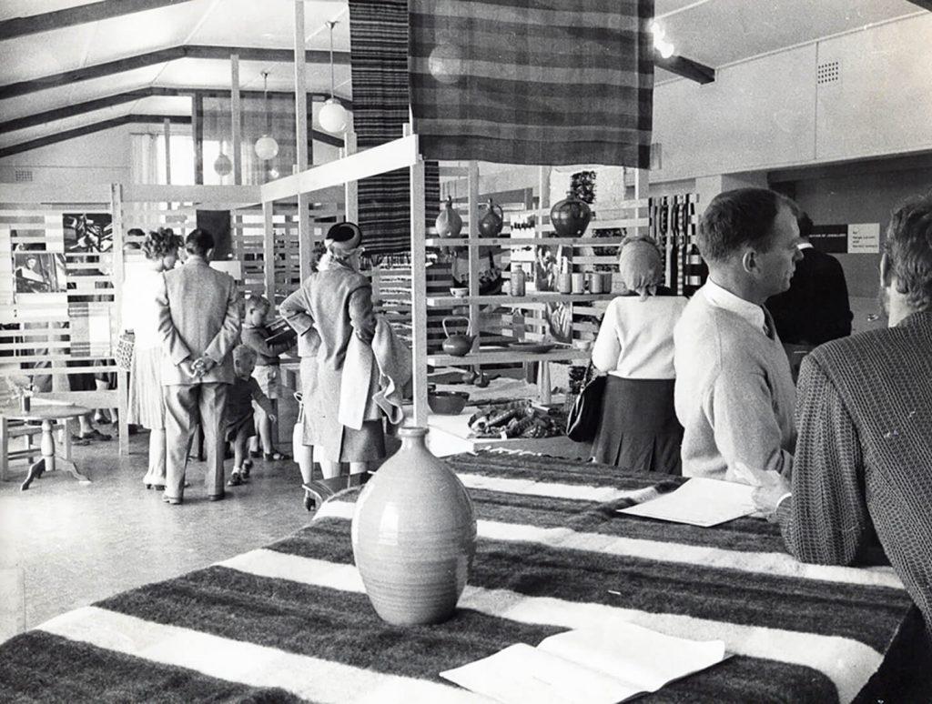 Sturt Exhibition, 1962