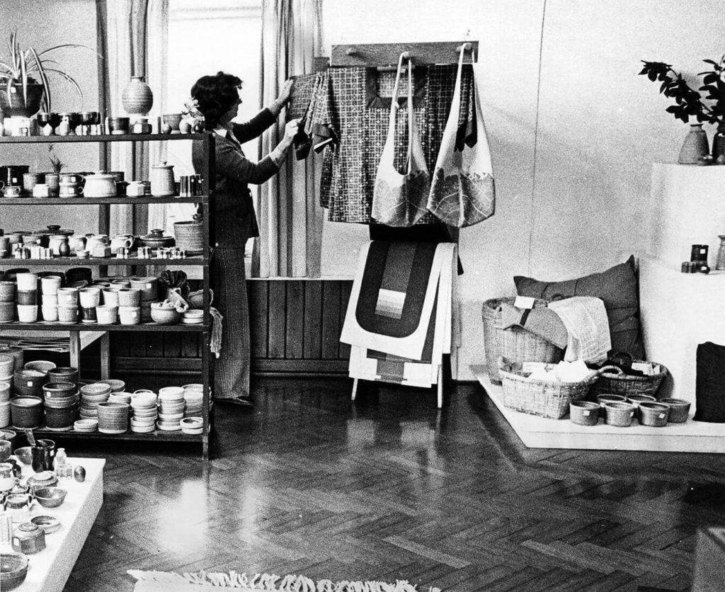 Sturt Shop, 1962