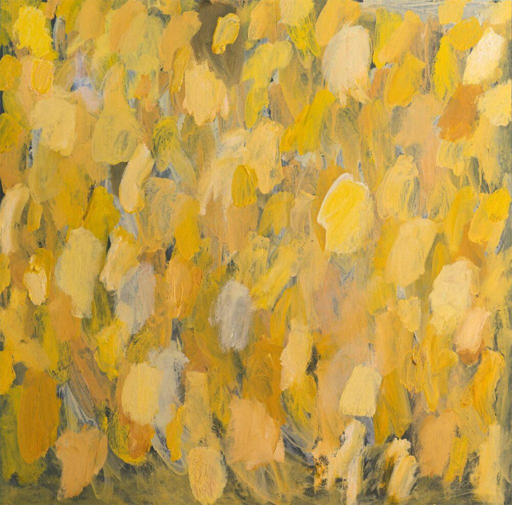 Bonnie Porter Greene: Wattle Explosion