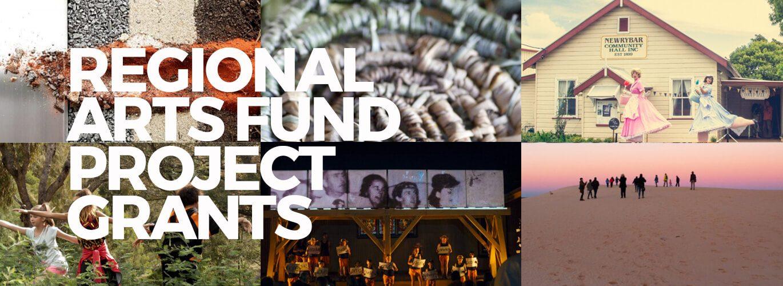 Project Grants