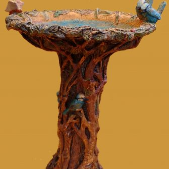 Sandra Passerman Ceramics