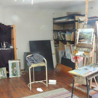 John Macey Studio