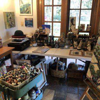 Strongsoutherly Studio