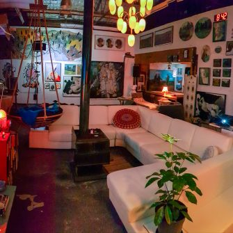 Spud Lane Studios
